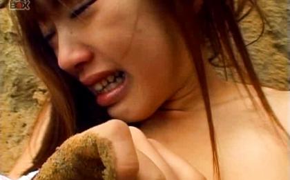Ram Kawai Japanese beauty gets hot sex action
