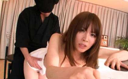 Miku Ohashi Amazing Asian girl