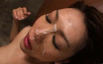Ueda Misaki Asian hardcore babe